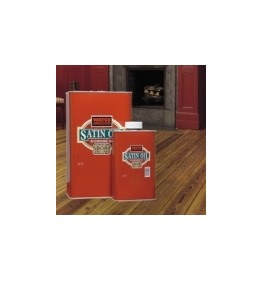 Timberex Satin Oil 5 L